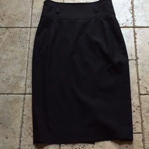 Burberry London Skirt Size 4